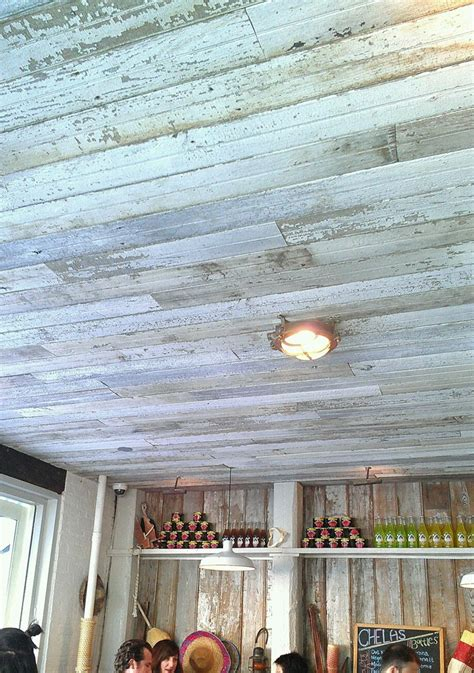 Distressed Wood Ceiling distressed wooden ceiling house construction