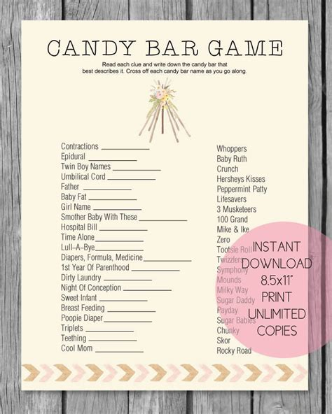 Free Printable Bar For Baby Shower by Printable Baby Shower Bar Cutestbabyshowers