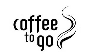 go to video logo coffee to go babaimage