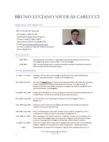 resume cover letter sle college student resume cover