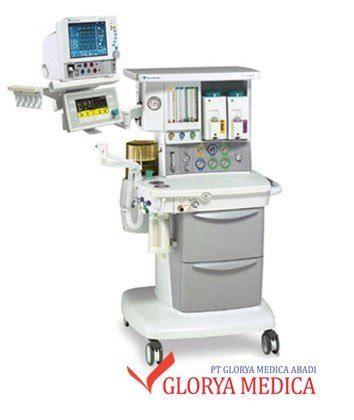 Mesin Anestesi harga mesin anestesi ge aspire 7900 glorya medica
