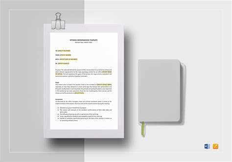 memo template for apple pages internal memo template in word google docs apple pages