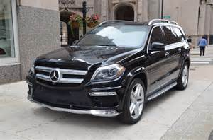 Mercedes Gl550 Used 2014 Mercedes Gl Class Gl550 Used Bentley Used