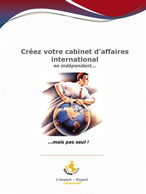 Cabinet D Affaires by Calam 233 O Cabinet D Affaires International