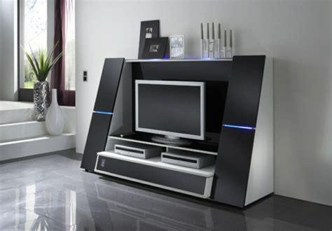 moderne möbel wohnzimmer tv schrank 33 aktuelle modelle archzine net