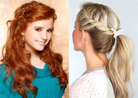hairstyles for school hairstyle archives
