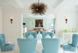 Lime Green Chandelier From Navy To Aqua Summer Decor In Shades Of Blue
