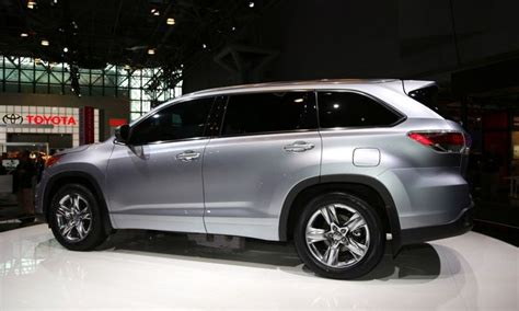 2015 Toyota Highlander Dimensions Toyota Highlander For Sale Http Usacarsreview 2015