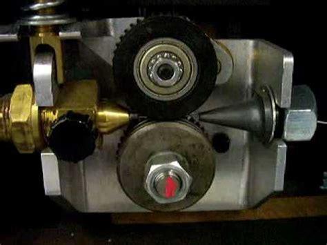 tig welder with ck cold wire feeder tig welding made