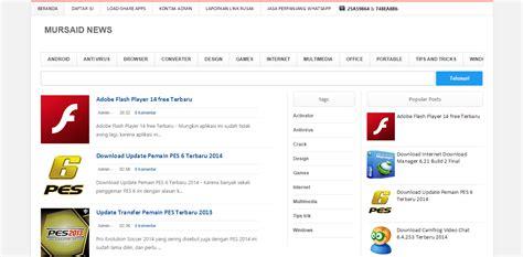bagas31 template free download template blog mirip bagas31 com mursaid blog