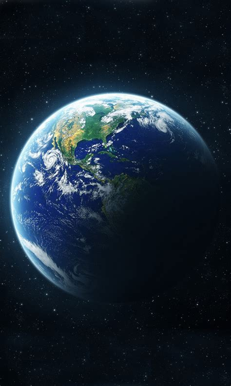 earth android 3d planet earth android wallpaper