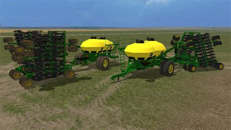 Deere Air Planter by Deere Air Seeder Pack V 6 0 Farming Simulator 2017