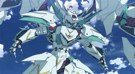 Anime Robot by Crunchyroll Feature Aniwords I M Driving A