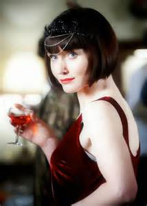 essie davis ob hair miss fisher s murder mysteries miss fisher s murder