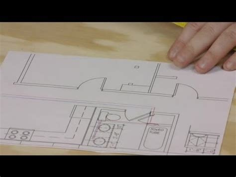 how to draw a floor how to draw plumbing lines on a floor plan plumbing