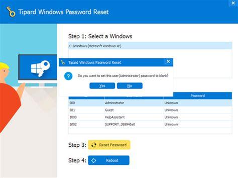 windows password reset media windows password reset reset windows 7 8 vista xp