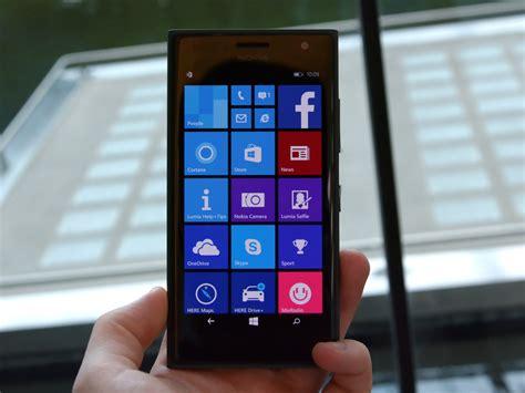 Nokia Lumia Original nokia lumia 730 and nokia lumia 735 review look pictures alphr