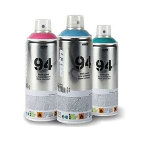 spray paint 94 percent montana 94 matte spray paint