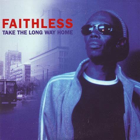 libro the long way home faithless take the long way home cd at discogs