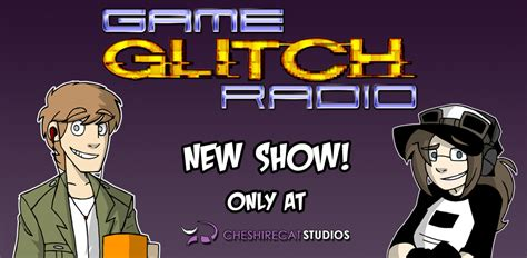 Introducing Shoptalk Tbfs New Podcast Series by Glitch Radio Cheshire Cat Studios