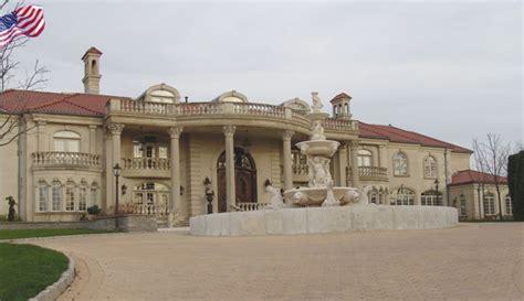 cedar grove nj mansion homes of the rich