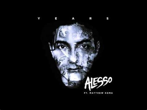 alesso dreamer axwell ingrosso something new lyric video