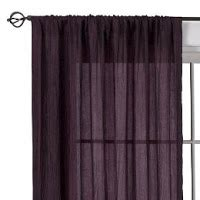 eggplant colored curtain panels tulips peonies and blackbirds inspiration