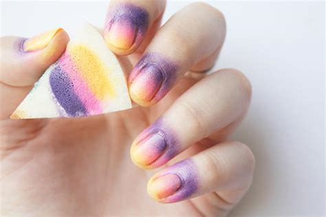 nail art tutorial italiano facile nail art facile les id 233 es cools pour votre manucure