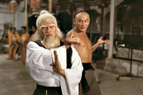 film cina kung fu fist of white lotus with gordon liu