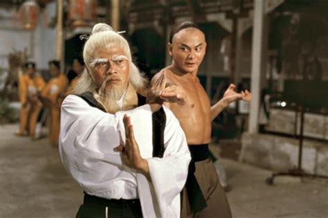 film cina kunfu fist of white lotus with gordon liu