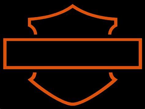 Blank Harley Davidson Logo by Harley Davidson Logo Stencil Cliparts Co