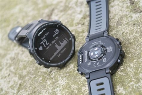 Garmin Forerunner 735xt garmin forerunner 735xt uk review tailored to multisport athletes