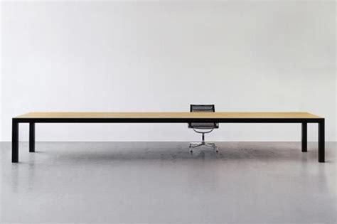 langer tisch langer tisch esstische oswald architonic