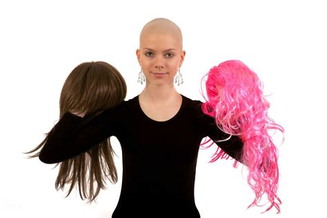hair colour u can use during chemo shorewood cosmetology school opens wig boutique for cancer