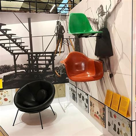 design museum london permanent collection 994 best eames in museums images on pinterest chairs