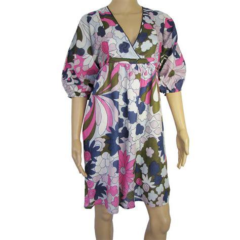Dress Batik Mc Vs antik batik womens witney v neck v dress