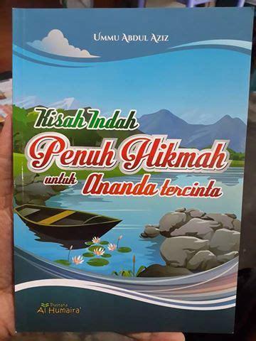 Promo Panduan Nama Nama Indah Untuk Anak Pustaka Ibnu Umar buku kisah indah penuh hikmah untuk ananda tercinta toko