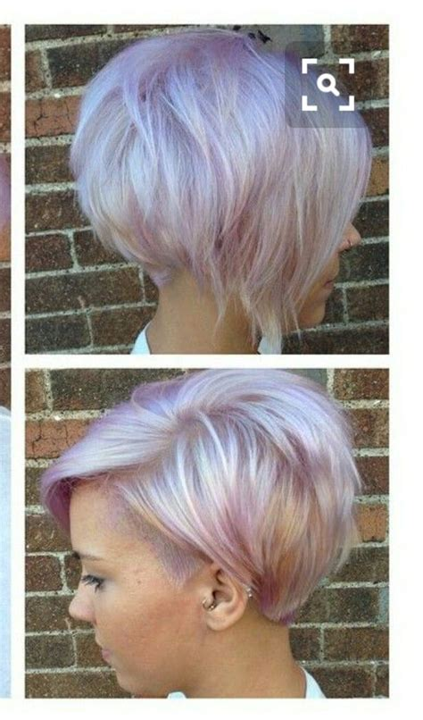 razor haircuts for women over 50 back view 1000 ideas about razor cut bob on pinterest razor cuts