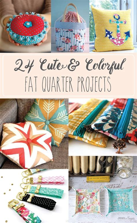 crafts sewing best 25 quarter projects ideas on