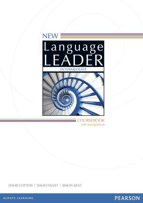 1447961498 new language leader intermediate coursebook new language leader coursebook myenglishlab
