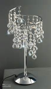 5 Light Chandelier With Shades 17 Best Ideas About Crystal Lamps On Pinterest Vintage
