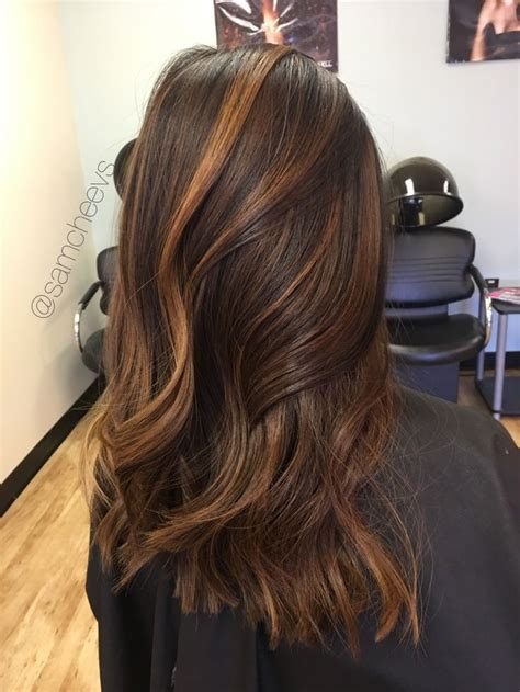 Types Of Highlights For Brown Hair by Meer Dan 1000 Idee 235 N Hair Color Wheel Op