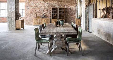 Attrayant Deco Campagne Chic Chambre #6: grande-table-monastere-gris-cendre.jpg