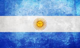 argentina flag colors argentina flag by stilladichocolat on deviantart