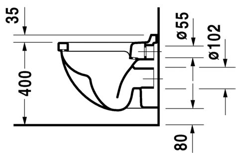 Phillipe Is A Cad by Starck 3 Wand Wc Compact 220209 Duravit