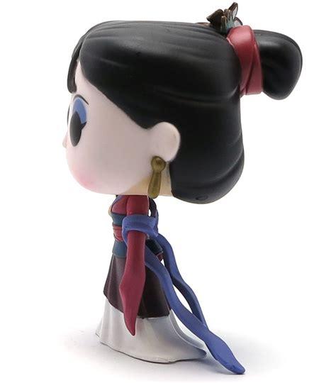 Pop Disney Disney Princess Mulan By Funko funko pop mulan princesse disney artoyz