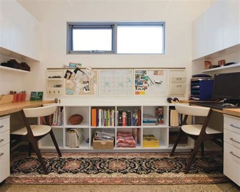home office ideas for two office for two houzz