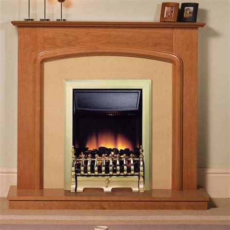 the pros and cons of a modern electric fireplace a
