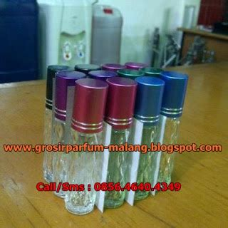 Roll On Kaca 4 Ml jual botol parfum murah 0856 4640 4349 grosir parfum