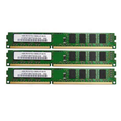 Ram Ddr3 4gb Desktop ett chips ram memory ddr3 4gb for desktop